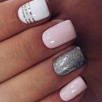 Manicure Básica con Diseños